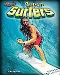 Super Surfers (X-Moves)