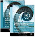 Multilevel and Longitudinal Modeling Using Stata, Third Edition (Volumes I and II)