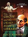 Ghost and the Dead Man's Library