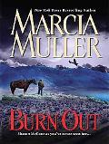Burn Out (Sharon McCone Series #25)