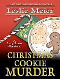 Christmas Cookie Murder