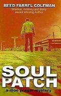 Soul Patch (A Moe Prager Mystery)