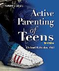 Active Parenting of Teens, 3rd Edition