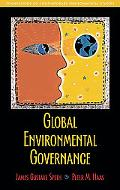 Global Environmental Governance