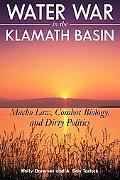Water War in the Klamath Basin