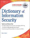 Dictionary of Information Security