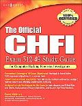 Official Chfi Study Guide (Exam 312-49) For Computer Hacking Forensic Investigator