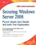 Securing Windows Server 2008