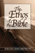 The Ethos of the Bible