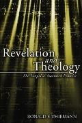 Revelation and Theology: The Gospel as Narrated Promise - Ronald F. Thiemann - Paperback