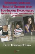 Increasing Language Skills of Students from Low-Income Backgrounds : Practical Strategies fo...