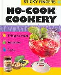No-cook Cookery