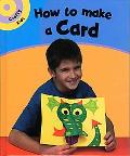 How to Make a Card