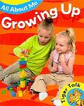Growing Up (All About Me: Tiger Talk)