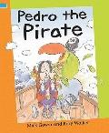 Pedro the Pirate (Reading Corner)