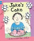 Jake's Cake (Reading Corner)