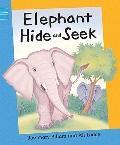 Elephant Hide and Seek (Reading Corner)