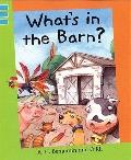 What's in the Barn? (Reading Corner)