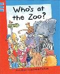 Who's at the Zoo? (Reading Corner)
