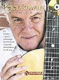 Peter Rowan Songbook