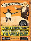 The Crow: Book of Tablature: New Songs for the Five-String Banjo