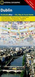 Dublin Destination City Map (DestinationMap)