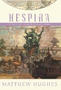 Hespira: A Tale of Henghis Hapthorn (Tales of Henghis Hapthorn)