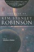 Best of Kim Stanley Robinson