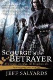 Scourge of the Betrayer: Bloodsounder's Arc Book One