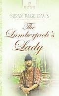 The Lumberjack's Lady