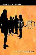 Truth (For Life) Bible New Life Version