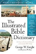 Illustrated Bible Dictionary