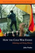 How the Cold War Ended : Debating and Doing History