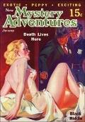 New Mystery Adventures - January 1936