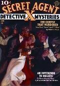 Secret Agent X - 06/38
