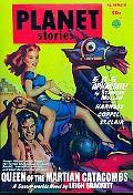 Planet Stories - Summer 1949