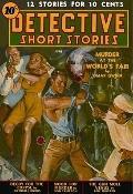 Detective Short Stories - June 1939