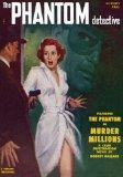 Phantom Detective - Fall/51: Adventure House Presents:
