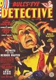 Bull's-Eye Detective - Fall/38: Adventure House Presents: