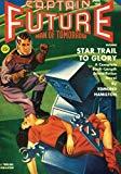 Captain Future - Spring/41: Adventure House Presents: