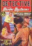 Detective and Murder Mysteries - 11/39: Adventure House Presents: