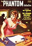 Phantom Detective - Spring/52: Adventure House Presents: