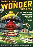 Thrilling Wonder Stories - 01/40: Adventure House Presents: