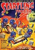Startling Stories - 09/39: Adventure House Presents: