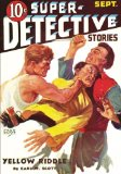 Super-Detective Stories - 09/34: Adventure House Presents