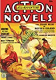 All-Adventure Action Novels - Spring/39: Adventure House Presents: