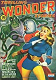 Thrilling Wonder Stories - 06/43: Adventure House Presents