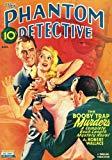 Phantom Detective - 08/44: Adventure House Presents: