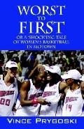 Worst to First Or a 'shock'ing Tale of Women's Basketball in Motown