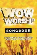 Wow Worship Yellow Songbook